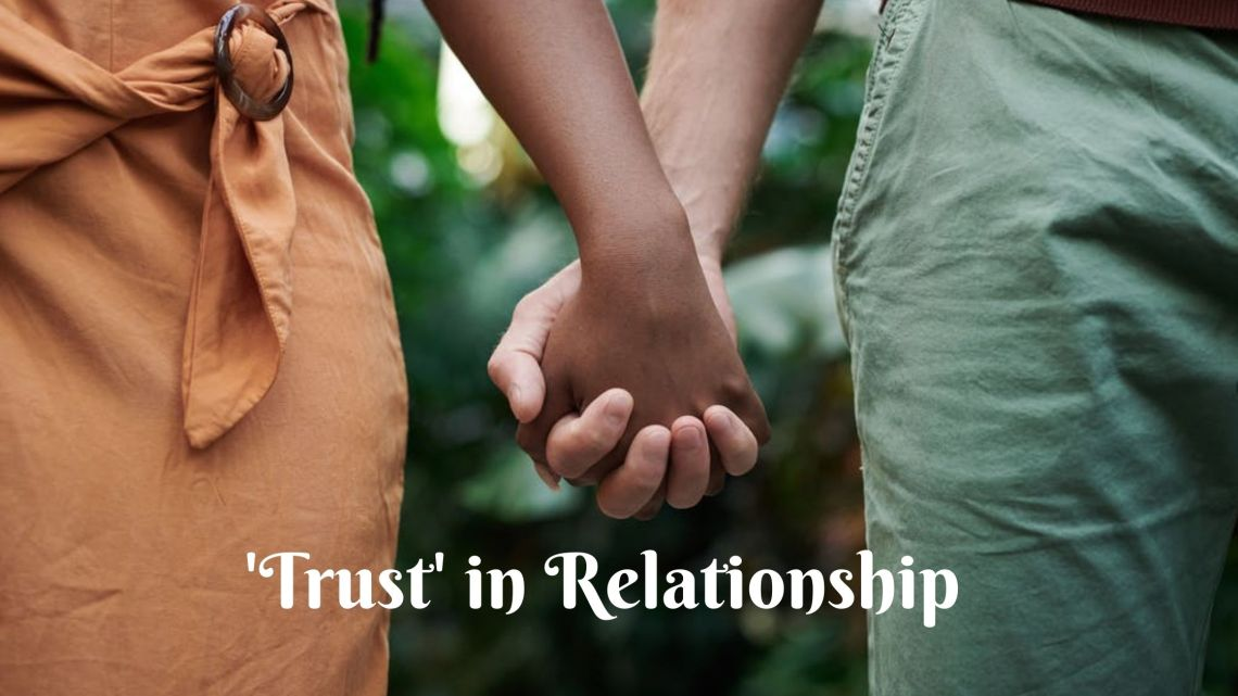 10 Outstanding Ways to Build Trust in a Relationship 11