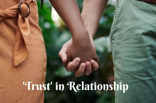 10 Outstanding Ways to Build Trust in a Relationship 3