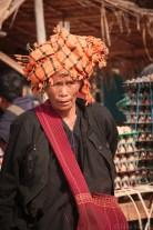 Shan traditional wear