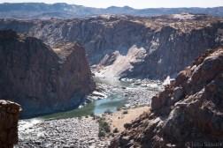 Oranje River Gorge