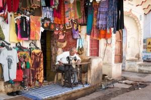 India impressions: tailor