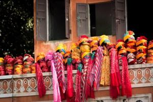 India impressions: Bazaar in Jaipur