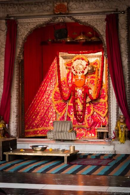 India impressions: Jaipur market