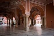 India Impressions: Jaipur City Palace