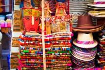 Sacred Valley Peru: Pisac market