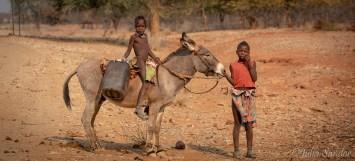Epupa - Himba Children
