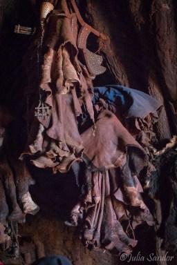 Himba fashion