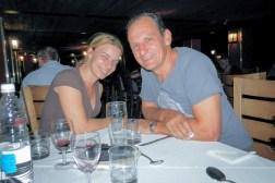Dinner time in Etosha