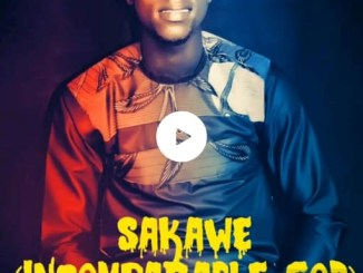 K-light - SAKAWE
