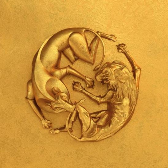 ALBUM: Beyoncé – The Lion King: The Gift (Deluxe)