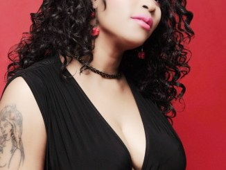 Being An Actress Is One Of The Best Decisions For Me – Toyin Haastrup