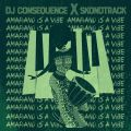 DJ Consequence ft. Skondtrack, Ajebo Hustlers – Barawo (Amapiano Refix)
