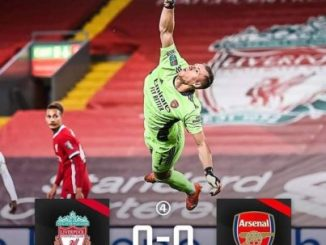 Liverpool (4) 0 – 0 (5) Arsenal (Carabao Cup) 2020/21 Highlights