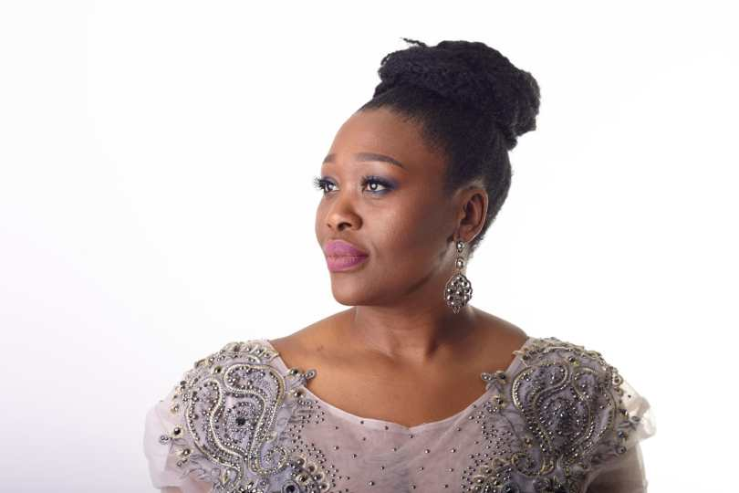 Contemporary Gospel Singer, Lerato Shadare is Set To Drop her New Single; 'Take over