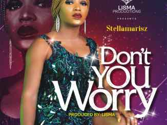 Stellamarisz – Don't You Worry
