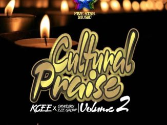Kcee – Cultural Praise (Volume 2) ft Okwesili Eze Group