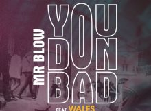 Mrblow Ft Wales – You Don Bad