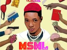 Li2mental – Music Saved My Life (MSML)