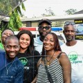 Titan Farms Visits Orphanage Homes, Commission Community Projects, Hosts Novelty Match Over Celebration of One Year Anniversary
