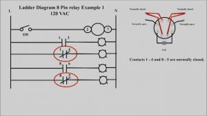Collection Of 11 Pin Ice Cube Relay Wiring Diagram Download