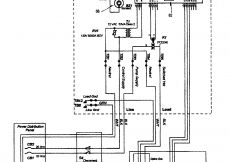 Gallery Of Maytag Refrigerator Wiring Diagram Sample