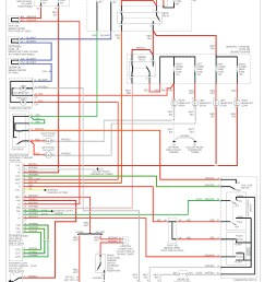 toyota wiring diagrams color code wiring diagram perfomance toyota hilux wiring diagram color codes toyota wiring [ 2011 x 2474 Pixel ]