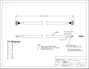Gallery Of Budgit Hoist Wiring Diagram 3 Phase Download