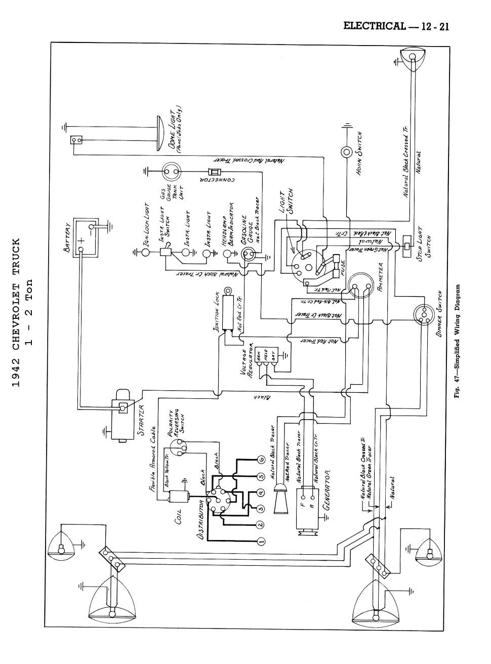 suburban rv thermostat wiring diagram