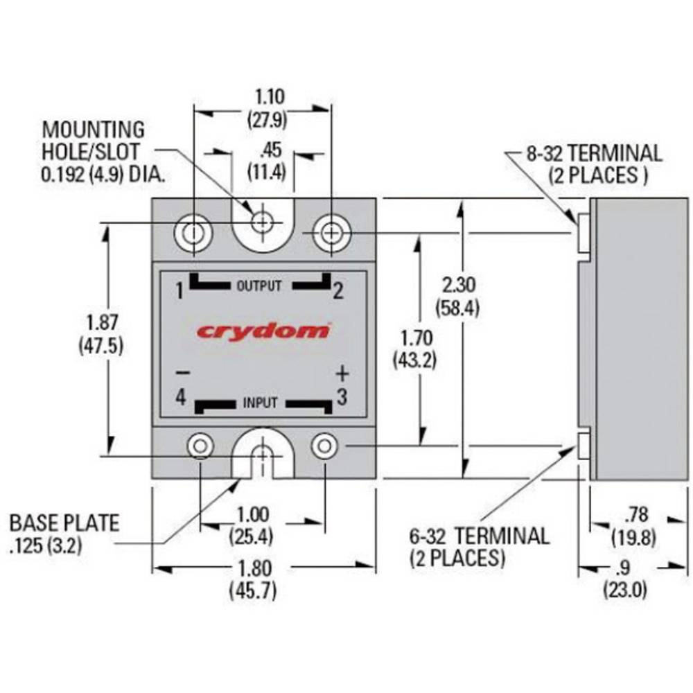 medium resolution of  collection of crydom d2425 wiring diagram download on