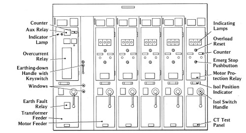 small resolution of ge 8000 mcc bucket wiring diagram image gallery switchgear diagram 15h