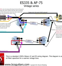 get gibson 57 classic 4 conductor wiring diagram sle [ 2243 x 1553 Pixel ]