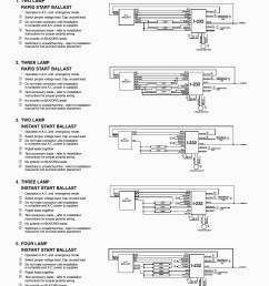 t5 ballast wiring diagram wiring diagram ebook ge t5 4 lamp ballast wiring diagram [ 954 x 1235 Pixel ]