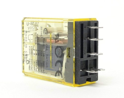 small resolution of idec sh1b 05 wiring diagram idec rh1b uac120v power relay spdt 120vac 10a plug in