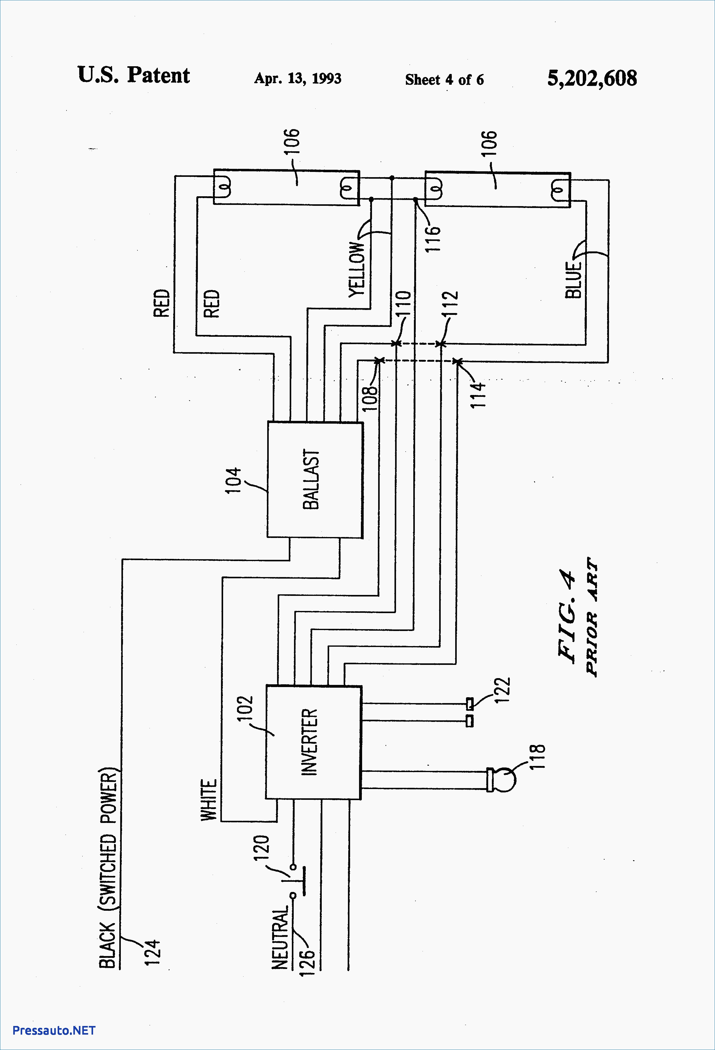 Get Intermatic Photocell Wiring Diagram Sample