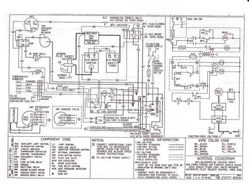 small resolution of intertherm electric wiring diagram wiring diagram view intertherm gas furnace diagram