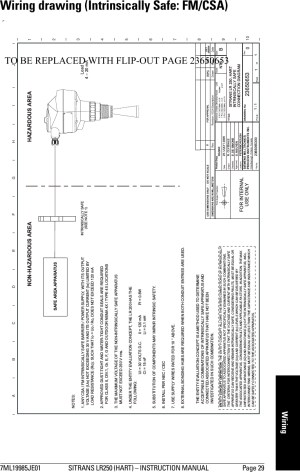 Gallery Of Intrinsically Safe Barrier Wiring Diagram Download
