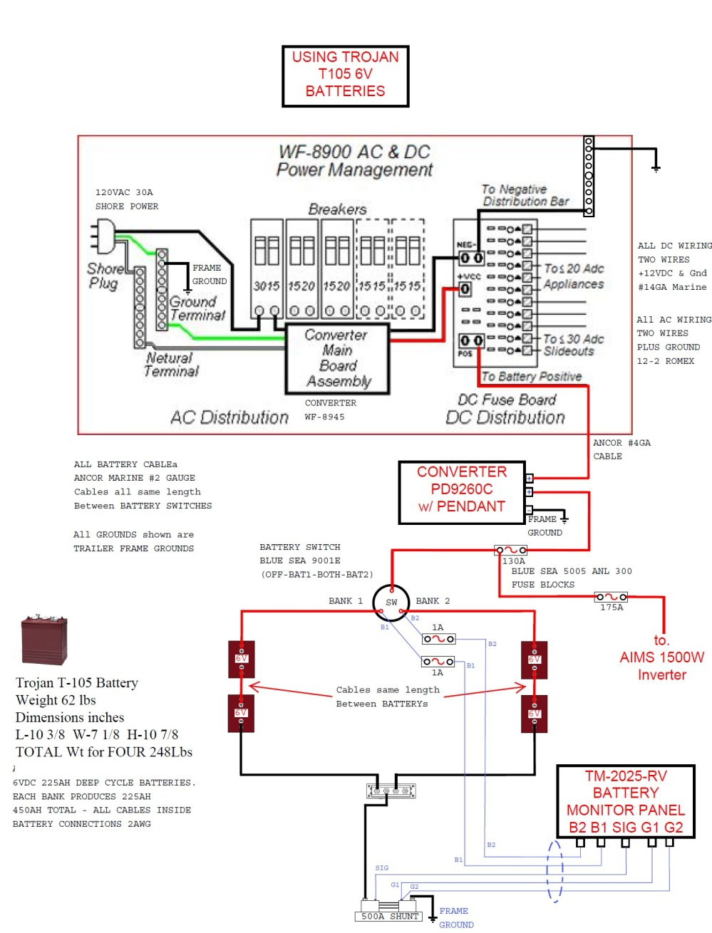 medium resolution of arctic fox 30u wiring wiring diagram pass arctic fox 30u wiring