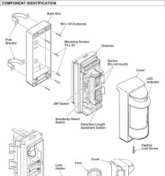 led flood light wiring diagram wiring diagram for outdoor motion detector light inspirational wiring diagram [ 1119 x 1944 Pixel ]