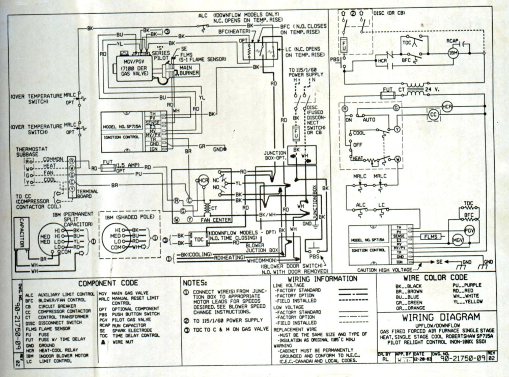 medium resolution of lux thermostat wiring diagram goodman ac wiring diagram 68 new installing a new thermostat wire
