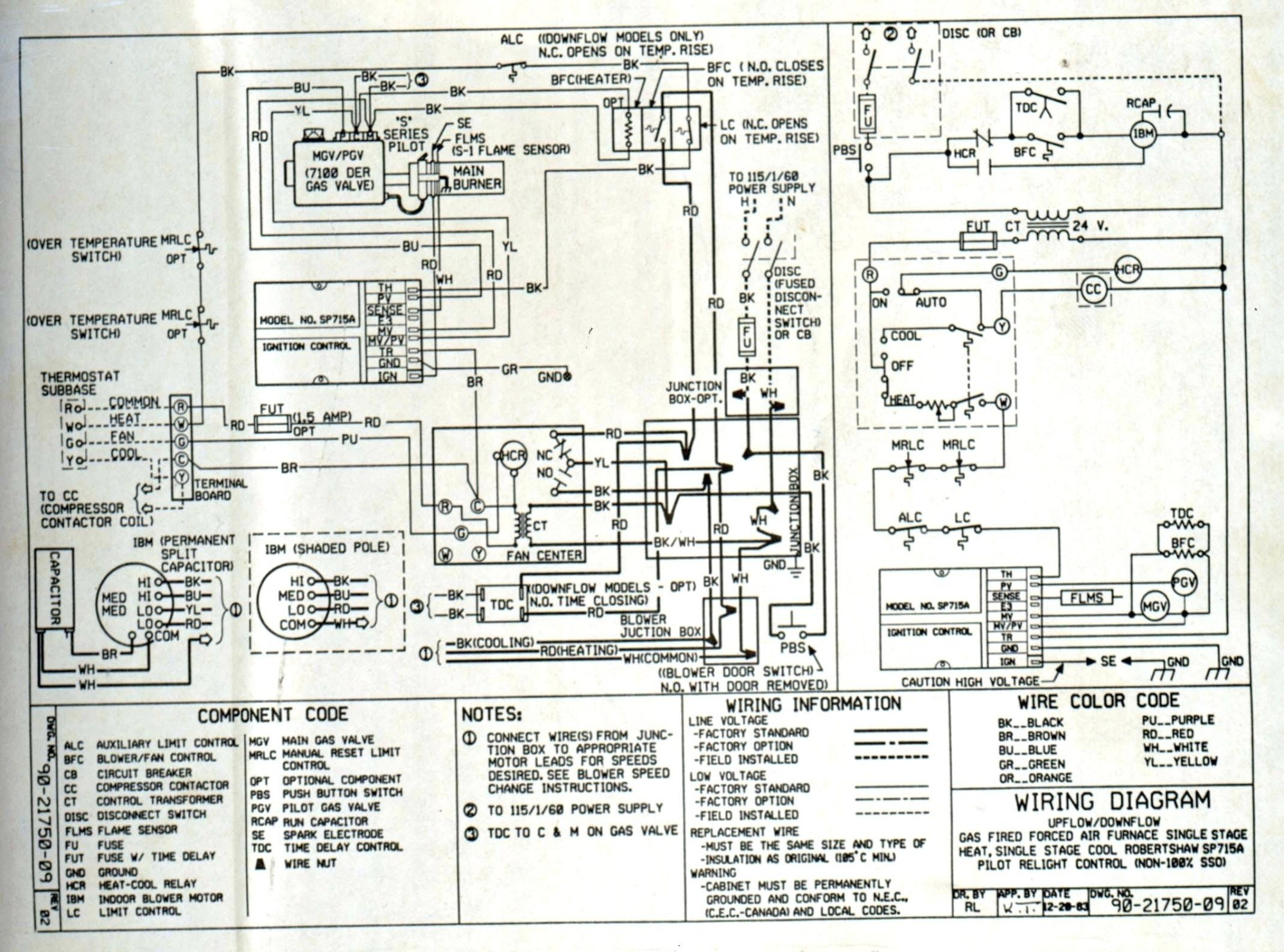 hight resolution of lux thermostat wiring diagram goodman ac wiring diagram 68 new installing a new thermostat wire