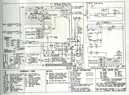 small resolution of lux thermostat wiring diagram goodman ac wiring diagram 68 new installing a new thermostat wire