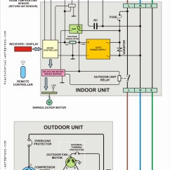 Lg Window Ac Wiring Diagram For Solar Battery Charger Kompresor Split Data Diagrams Parts Home A C Compressor Post