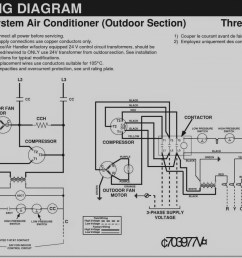 ac electrical wiring diagrams simple wiring diagram schema dual run capacitor wiring home a c condenser wiring [ 1224 x 970 Pixel ]
