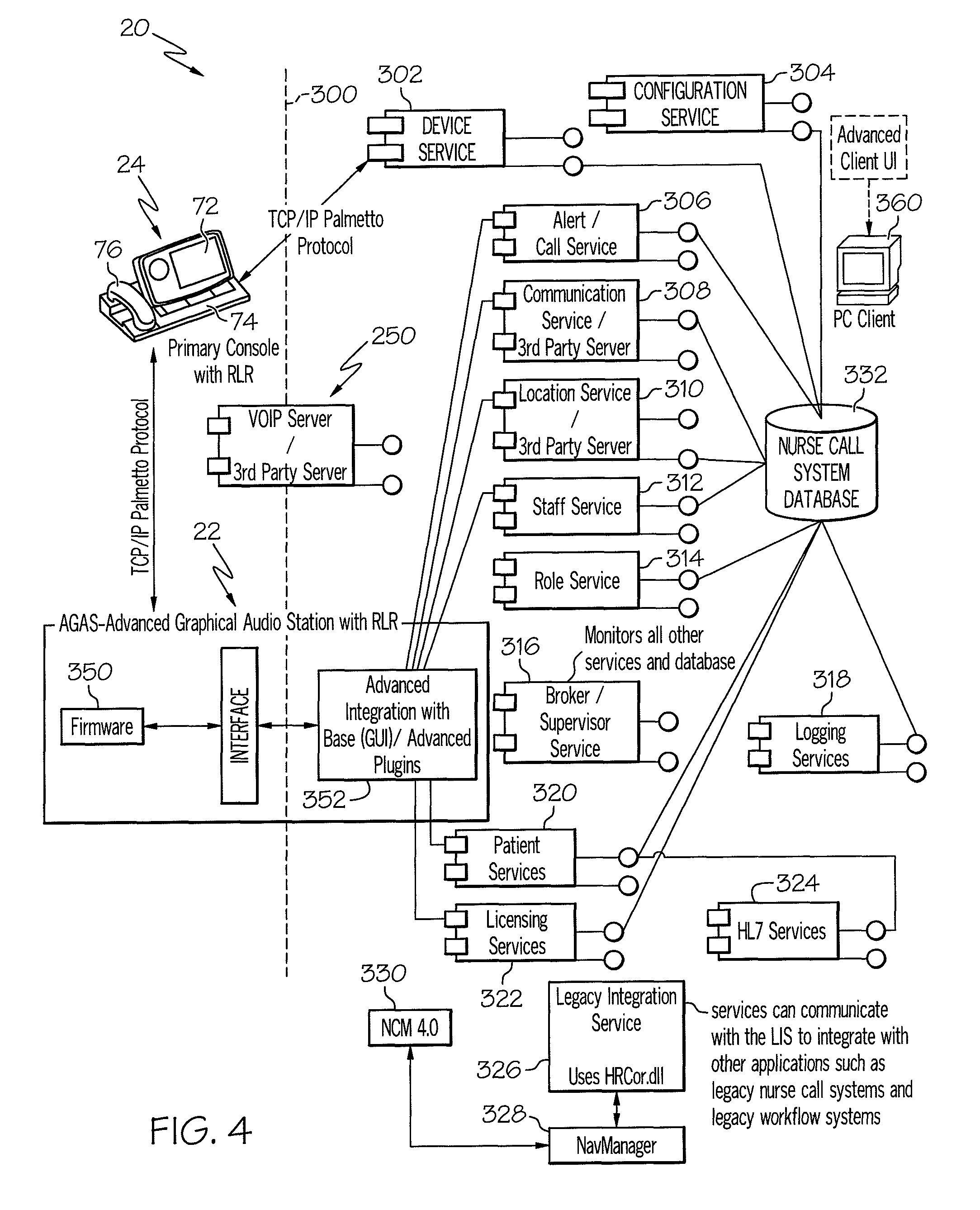 Get Nurse Call System Wiring Diagram Sample