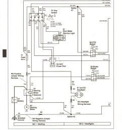 john deere pto wiring diagram wiring diagram toolboxpto clutch wiring diagram wiring diagram toolbox john deere [ 1691 x 2188 Pixel ]