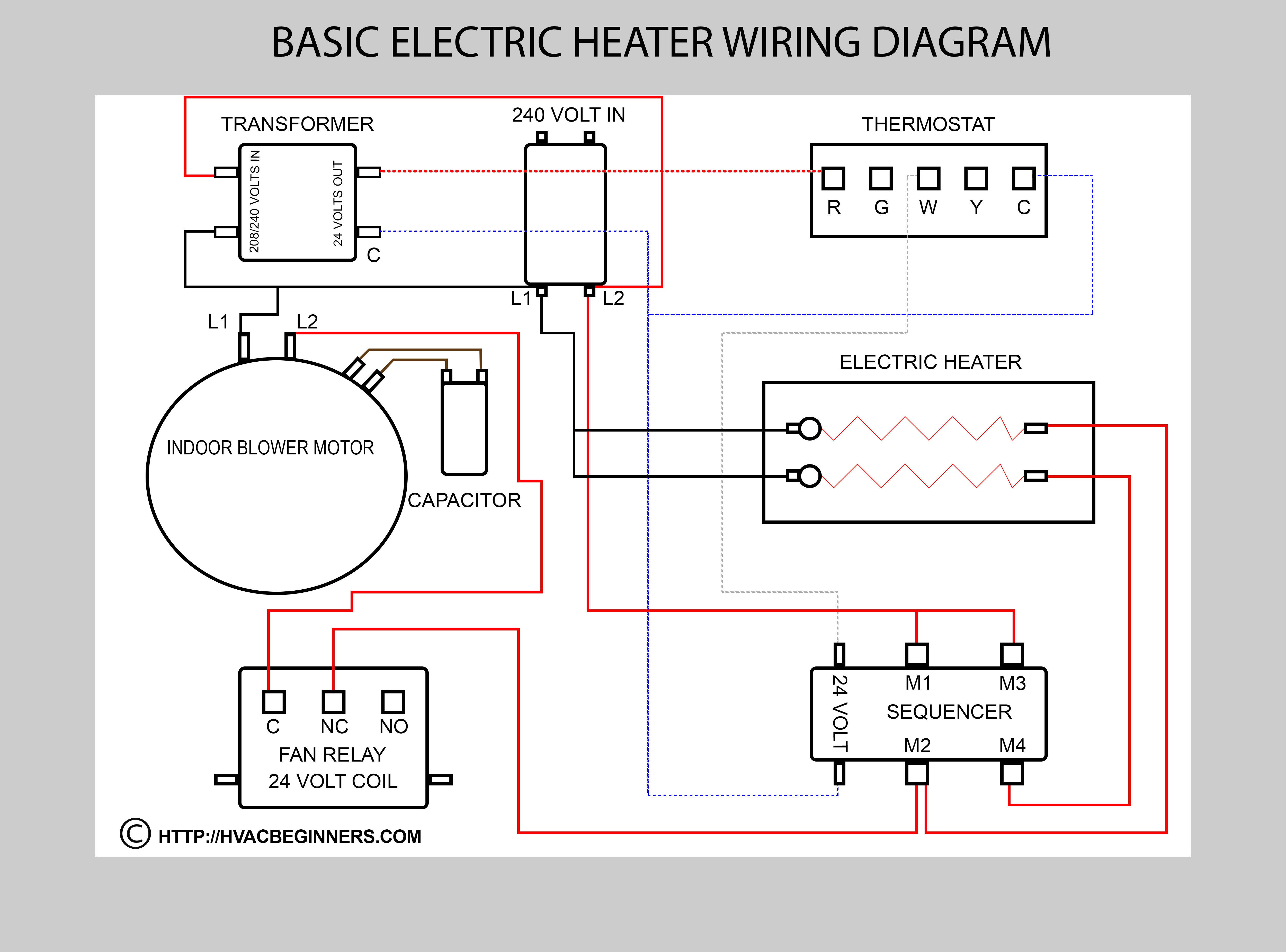 residential thermostat wiring diagram warn ce m8000 winch get air conditioner download