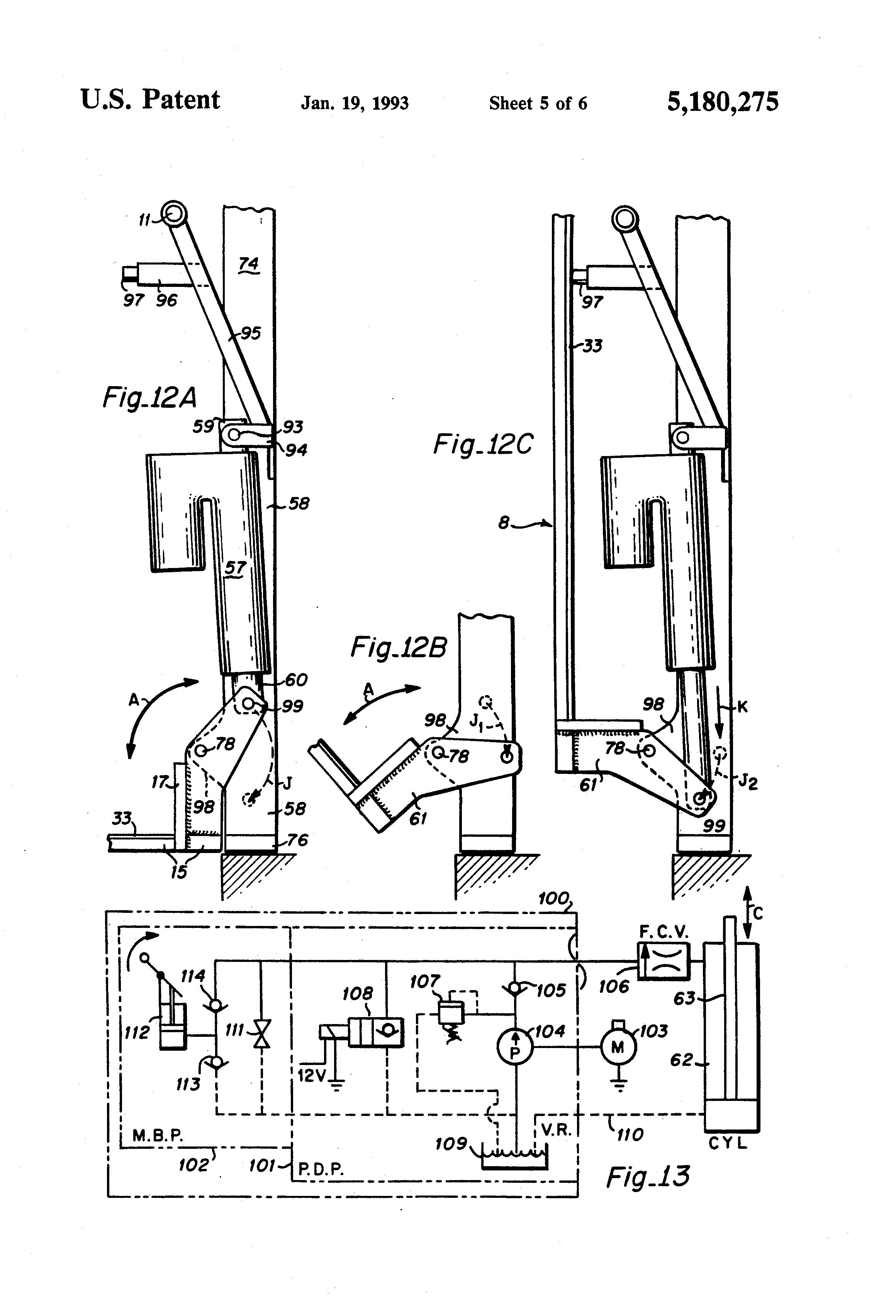 wiring diagram for a series of receptacles