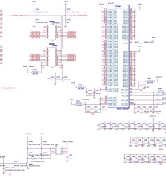 samsung tv wiring diagram insignia ns lcd32 09 32 lcd tv power smps and [ 1600 x 1050 Pixel ]
