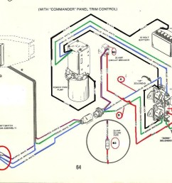 tilt and trim switch wiring diagram mercruiser trim solenoid wiring diagram yahoo image search results [ 1274 x 792 Pixel ]