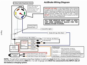 Get tow Vehicle Wiring Diagram Download